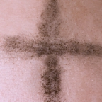 An Old Dusty Story: Ash Wednesday